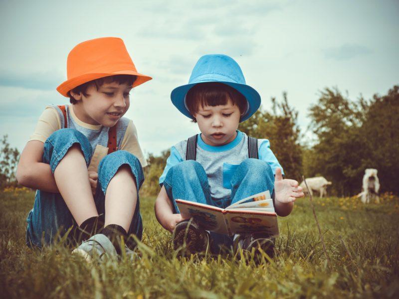 En skattkista av goda exempel!  I Västerås tar man nya steg i arbetet med barnkonsekvensanalysen